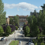 Complutense University of madrid